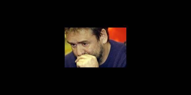Luc Besson produit un film belge - La Libre