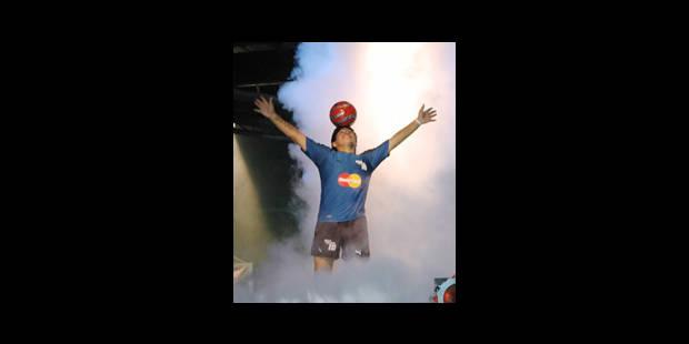 """Maradona raconte la """"main de Dieu"""" - La Libre"""