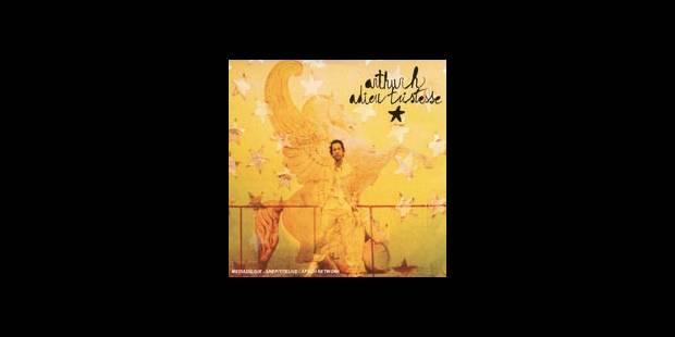 Les disques de la semaine (27/09/05) - La Libre