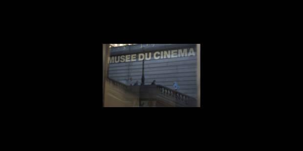 Nouveau musée du Cinéma! - La Libre