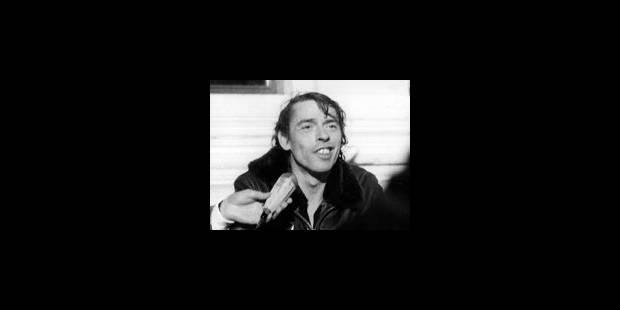 """Jacques Brel """"le plus grand Belge"""" - La Libre"""