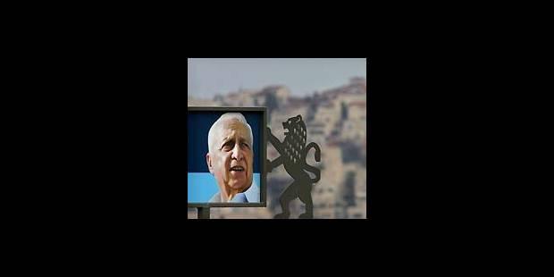 Ariel Sharon est toujours inconscient - La Libre