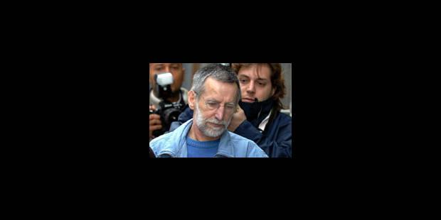 Pas de prescription dans l'affaire Fourniret - La Libre