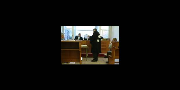 Le stage judiciaire va être remodelé - La Libre