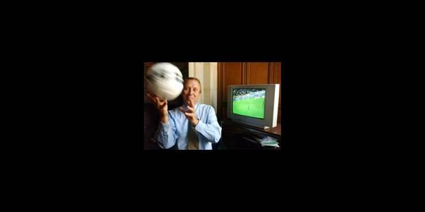 La hotte sportive du Père Lecomte - La Libre