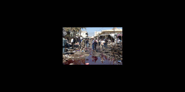 Vague d'assassinats en Irak - La Libre