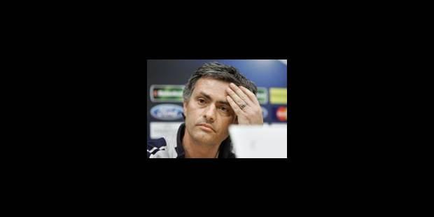 Chelsea: Mourinho sait comment arrêter Messi - La Libre