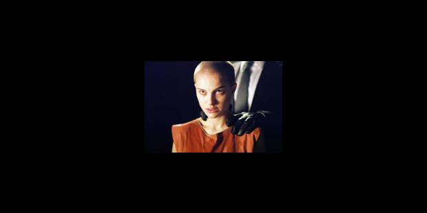 La soif de vengeance de Natalie Portman - La Libre