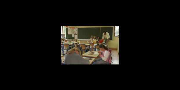 La pénurie touche aussi les instituteurs - La Libre