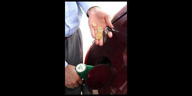 Le pétrole gravit à nouveau les sommets - La Libre