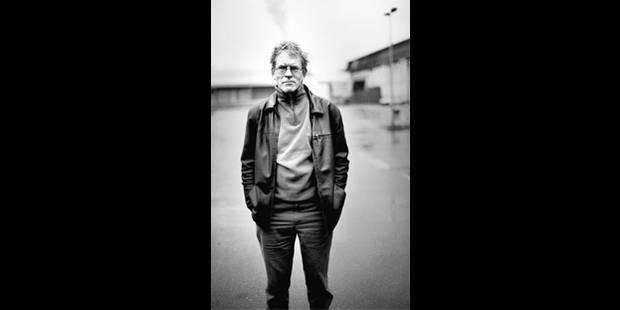 A table avec Dick Annegarn - La Libre