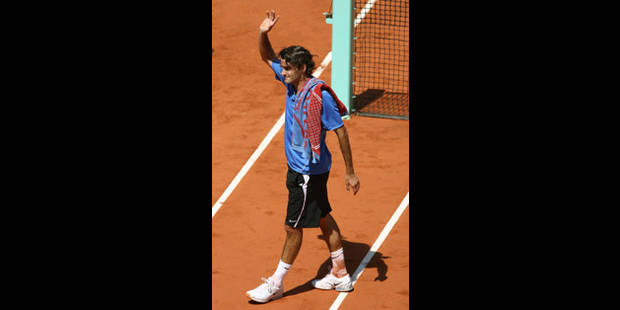 Federer - Nadal, la finale de rêve - La Libre