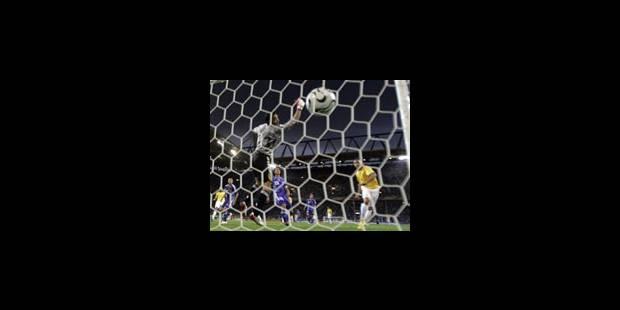 Ronaldo entre dans l'histoire - La Libre
