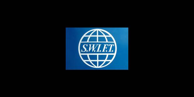 Swift: «L'injonction était légale» - La Libre