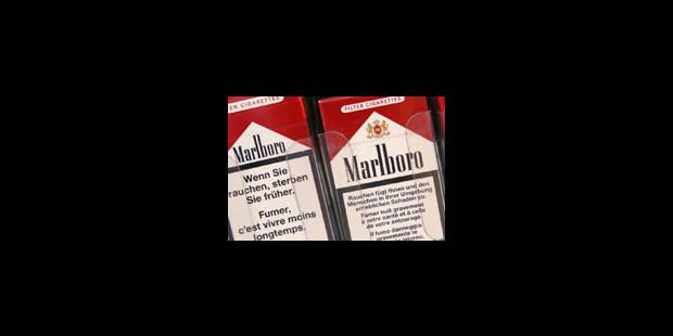 Même les associations anti-tabac sont inquiètes - La Libre
