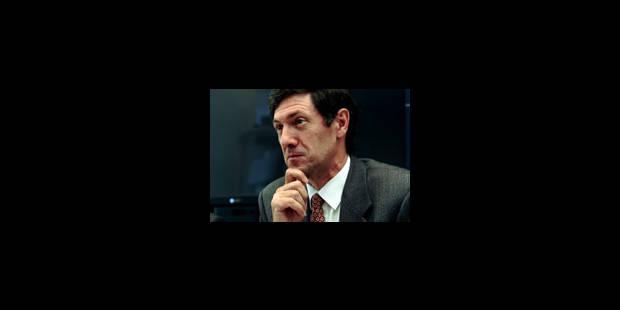 Gabriel Ringlet: L'homme est démuni face à la prolifération du mal - La Libre