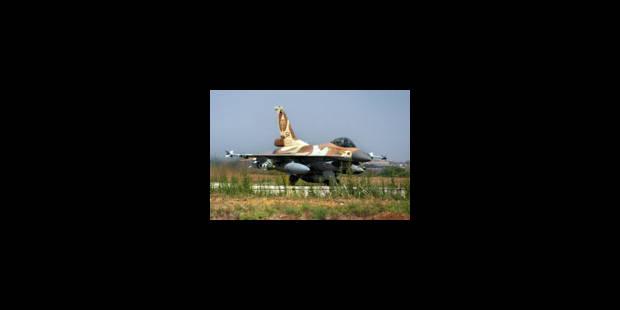 L'US Air Force a bombardé Namur - La Libre