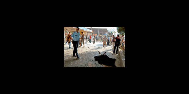 Un groupe kurde revendique l'attentat d'Antalya - La Libre