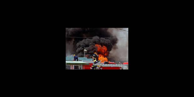 39 tués dans des attaques - La Libre