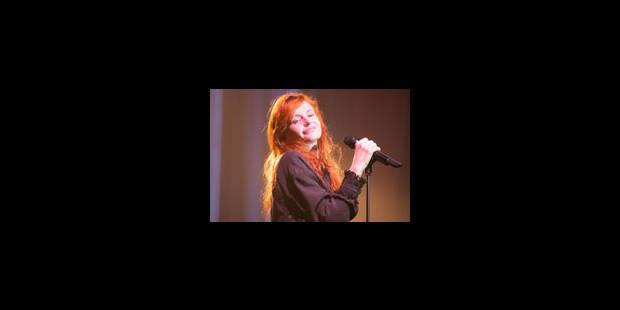 Axelle Red, belle de soul - La Libre