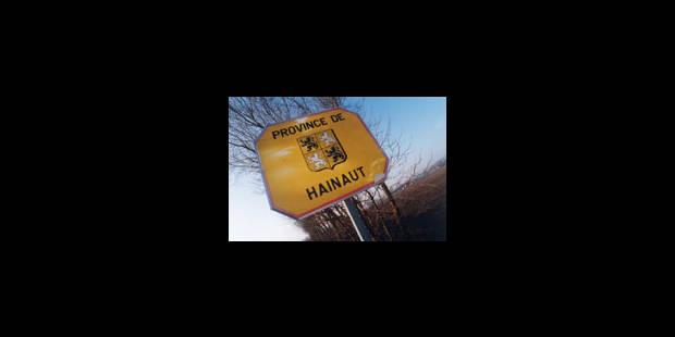 La vie est plus courte dans le Hainaut - La Libre