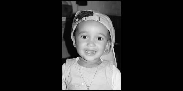 Manu, 19 mois, habite au 127 bis - La Libre