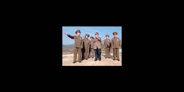 Pyongyang négociera - La Libre
