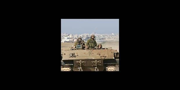 Abbas demande l'aide de l'ONU - La Libre