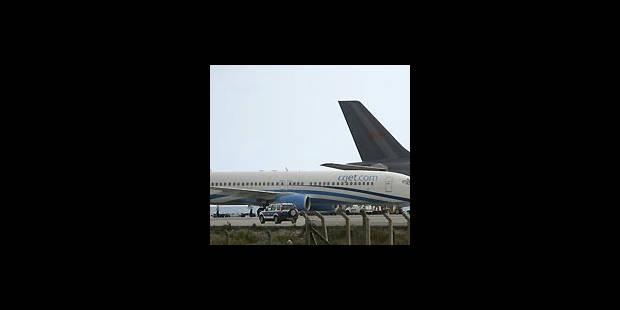 Restrictions européennes sur les liquides à bord des avions - La Libre