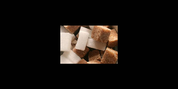 Le sucre, ennemi du pancréas - La Libre