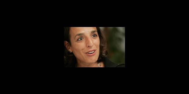 """""""Pas de sanction"""", a dit la ministre Laanan - La Libre"""