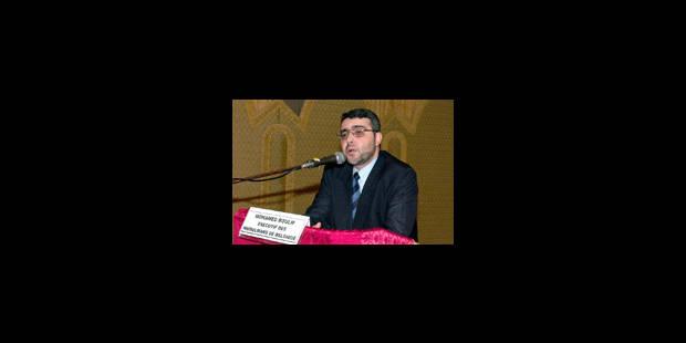 L'ex-président de l'islam belge arrêté - La Libre