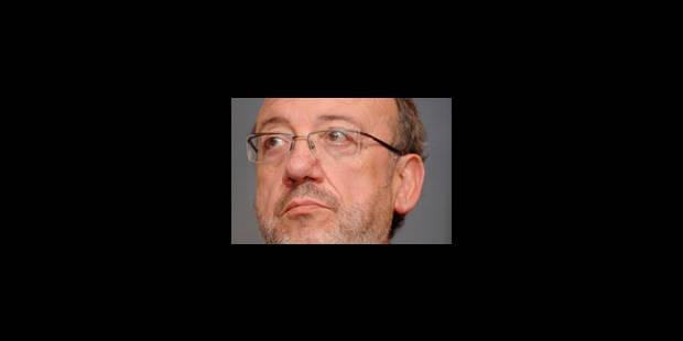 Louis Michel devra choisir - La Libre