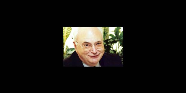 Le journaliste Guy Daloze est mort - La Libre