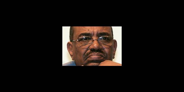 Le dictateur soudanais refuse toujours les Casques bleus - La Libre