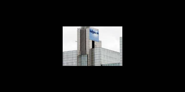Belgacom devra baisser ses tarifs vers les GSM - La Libre