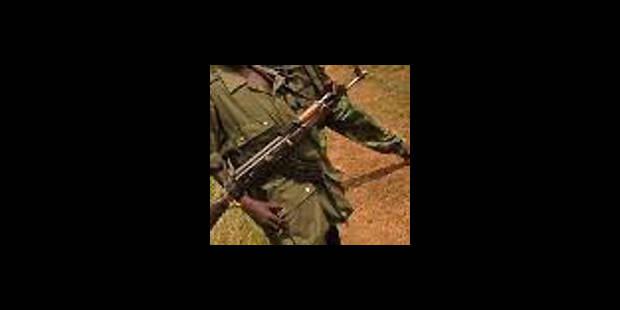 Un Belge tué par des militaires à Béni - La Libre