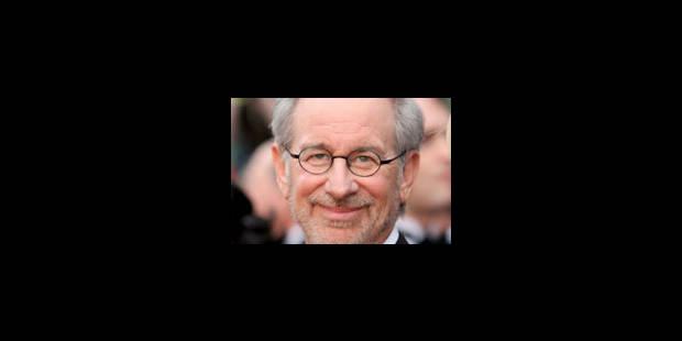 Spielberg prépare un film sur Tintin - La Libre