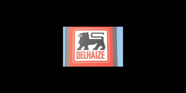 Delhaize se sépare de Di - La Libre