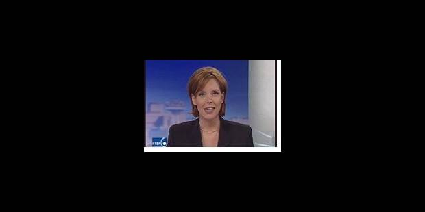 Voici la nouvelle Anne Delvaux - La Libre