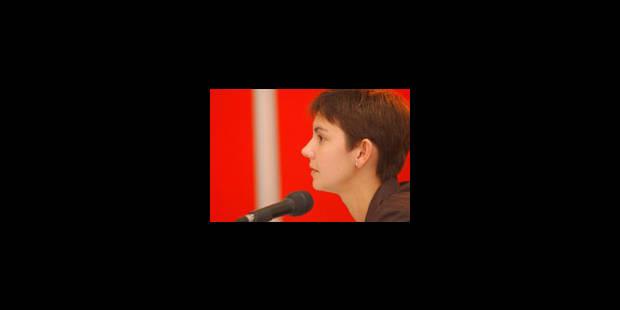 Dominique Monami nouvelle directrice - La Libre