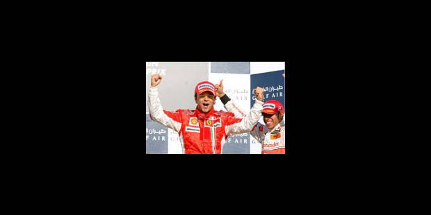 La F1 a trouvé son Lewis - La Libre