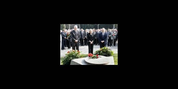 Les ex-terroristes rompent le silence - La Libre