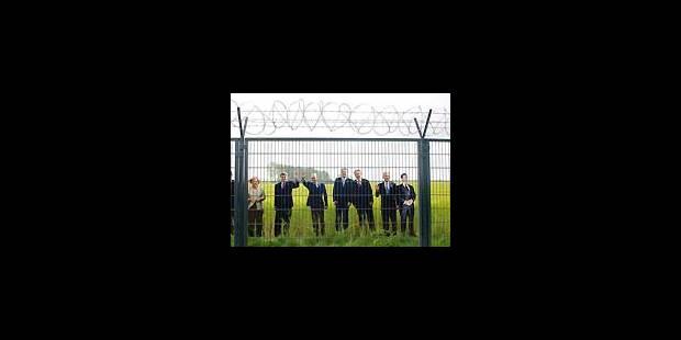 """Climat """"nauséabond"""" avant le G8 - La Libre"""