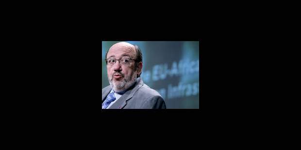 Louis Michel reprendra lundi ses activités à la Commission européenne - La Libre