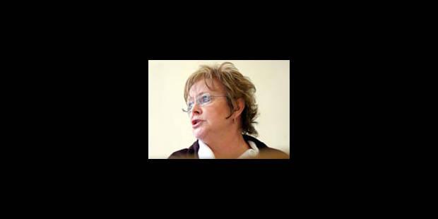 Druart est la 43e inculpée à Charleroi - La Libre