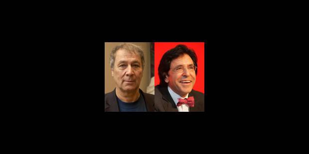 Deux candidats retenus pour la présidence du PS - La Libre
