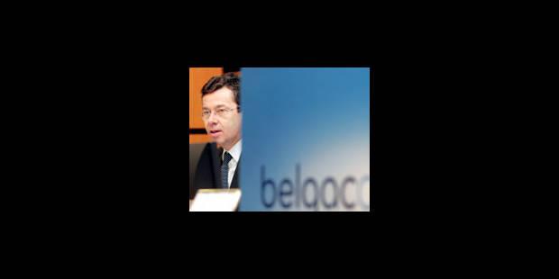Belgacom : la convergence dérange - La Libre