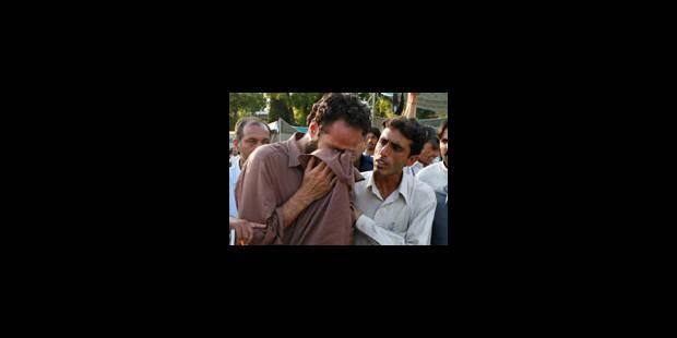 Les affrontements s'intensifient à la Mosquée rouge d'Islamabad - La Libre