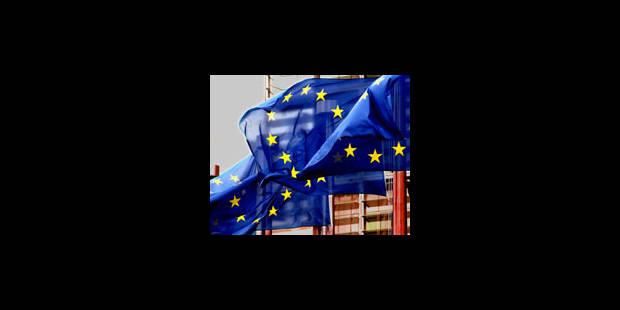 Vers des cours sur l'UE à l'école? - La Libre